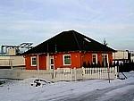 Bungalow mit 81 m² Wohnfläche und ausbaufähigem Dachgeschoss