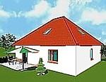 Bungaloq 110 m²