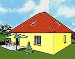 Bungalow 99 m²