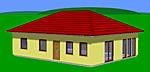 Bungalow 105 m²