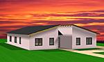 winkelbungalow ab 130 m wohnfl che winkelbungalow neubau. Black Bedroom Furniture Sets. Home Design Ideas