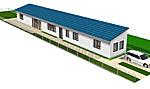 Bungalow 373 sehr schmal 88 qm Wohnfläche