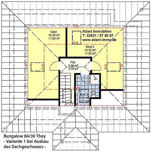 bungalow 84 30 they einfamilienhaus neubau massivbau stein auf stein. Black Bedroom Furniture Sets. Home Design Ideas