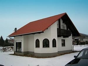 Einfamilienhaus Eleganz 03 mit 93 m² Wohnfläcjhe