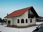 Einfamilienhaus mit ausgebautem Dachgeschoss