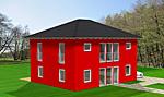 Stadtvilla 140 / 4 mit Balkon 140 qm Wohnfläche