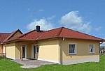 Winkelbungalow 99 m²